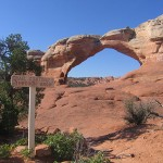Futurity, Arches National Park